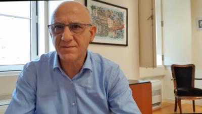 Manuel Grilo apresenta programa de emergência autárquico